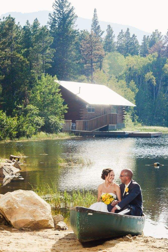 Colorado Rustic Farm Weddings